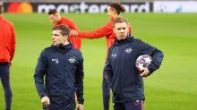 Nagelsmanns Assistent wird Nürnbergs neuer Trainer