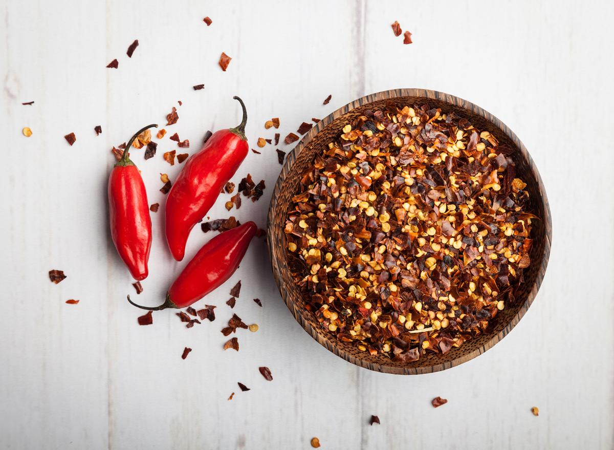 Eating This Spicy Food Can Help You Live Longer, Doctors Say