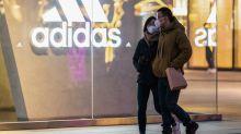 Coronavirus causes 85% plunge in Adidas business in China