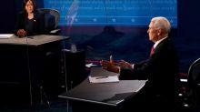 À la Une: Réactions de la presse américaine après le débat Kamala Harris-Mike Pence