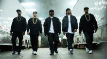 'Straight Outta Compton' Will Eazily Take The Top Box-Office Spot this Weekend