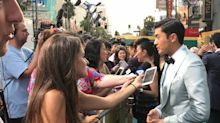 'Crazy Rich Asians' stars to grace red carpet at Singapore premiere