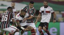 Em alta, Gabigol assume artilharia do Brasil e mira melhor sequência de gols com a camisa do Flamengo