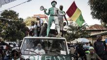 Présidentielle au Guinée: l'opposition mobilisée en meeting à Conakry