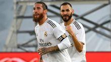 El Real Madrid gana LaLiga del coronavirus, la 34ª de su historia