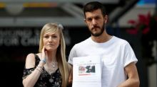 UK judge to decide whether baby Charlie Gard can go home to die