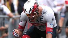 Kristoff gana primera etapa del Tour de Francia, marcada por las caídas