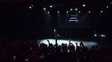 For $1,500, you too can get custom Tesla Nikes just like Elon Musk