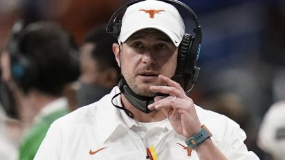Herman joins Bears after Texas ouster