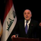 Iraq invited to attend Syria talks in Sochi as observer, Abadi says