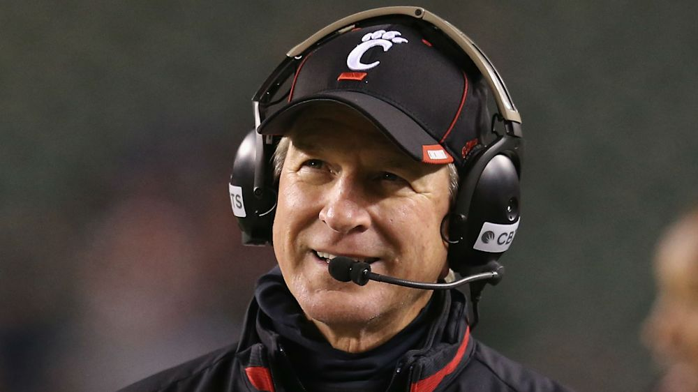 Tommy Tuberville won't run for governor in Alabama