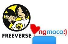 Ngmoco picks up $25 million in funding, buys Freeverse