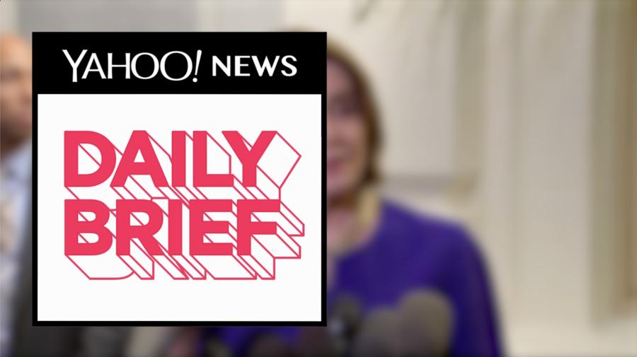 Yahoo News Daily Brief for May 22