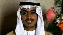 Donald Trump confirma la muerte del hijo de Osama ben Laden en una operación en la zona de Afganistán