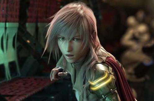 Final Fantasy XIII announcement possibly due on Nov. 13