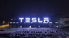 Tesla Shares Sag as Analyst Flags 'Mind-Boggling' Valuation