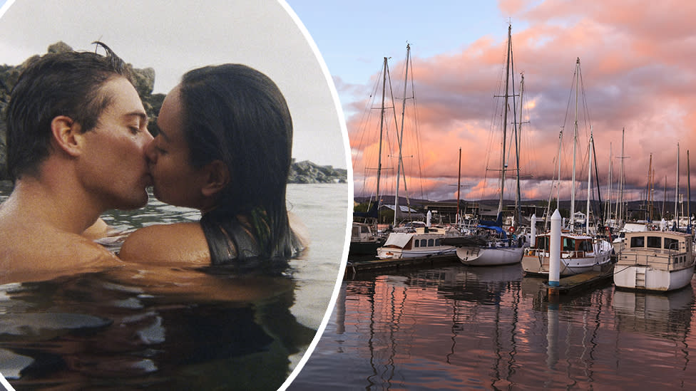 Shock city named Australia's most romantic