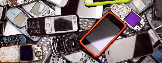 手機易壞?回收機制要做好