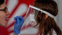 Shropshire outbreak: 21 test positive for coronavirus at Craven Arms caravan park