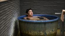 Japanese bathhouses awash with post-lockdown customers