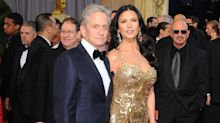 Michael Douglas calls out Hollywood sexism