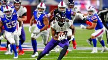 Ravens Offseason Priorities Begin With Improving Pass Attack