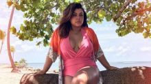 Chamada de 'gorda' por Silvio Santos, Preta Gil se irrita em gravação no SBT