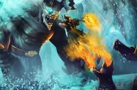 The globe stops spinning in RPG Earthlock for PC, next-gen