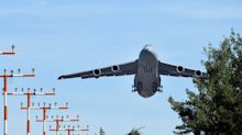 US-Luftwaffe will Eifel-Standort Spangdahlem erhalten