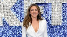 Elizabeth Hurley, 55, reveals the £16 spot gel she uses to keep breakouts at bay