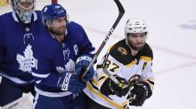 Bruins' division rivals improving in NHL free agency as Boston's roster weakens