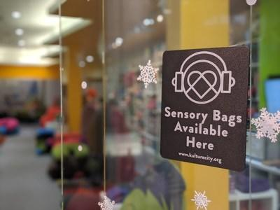 Yogibo Becomes First Certified Sensory Inclusive Retail Chain, Helping to Ease the Holiday Shopping Experience for the Autism Community