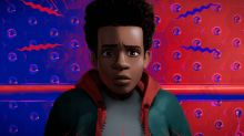 Sony Developing 'Spider-Man: Into the Spider-Verse' Sequel and Spinoff