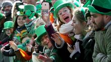 Coronavirus has now spread to every EU country and Ireland has canceled the St Patrick's Day parade