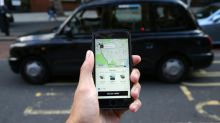 Uber limits driver hours in Britain to 10