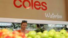 Australia Wesfarmers's profit resilient despite hardware's woes