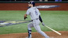 Why Brandon Lowe's breakout gives the Rays a chance to win the World Series