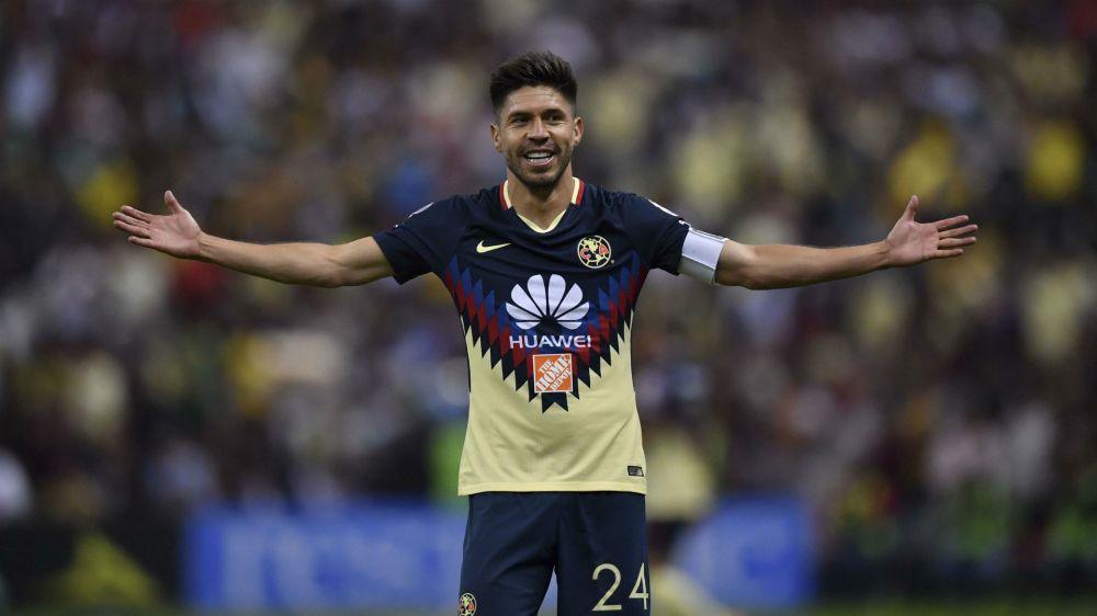 Oribe Peralta sigue dejando huella en la Liga MX
