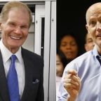 As deadline looms, Florida Senate race moves to a manual recount