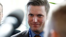 Gainesville Mayor On Richard Spencer: 'There's No Question That He Is A Terrorist Leader'
