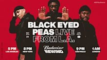 "Budweiser Invites You To Kickback To Your Favorite Hits With Livestream Music Series ""Budweiser Rewind"""
