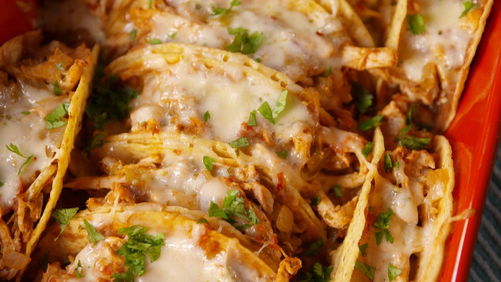 chilaquiles mexican cuisine