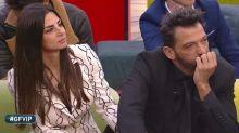 Pago rifiuta le nozze con Serena Enardu: le motivazioni