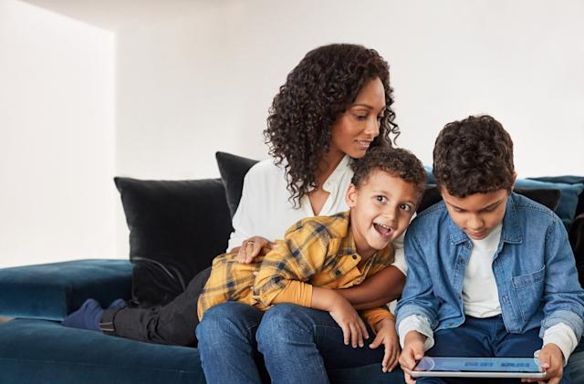 Microsoft's Family Safety app is now available to all
