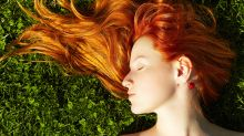 This is why redheads are more at risk for melanoma