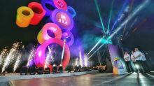 Jelang Pembukaan SEA Games, Manila Masih Dihantui Kemacetan