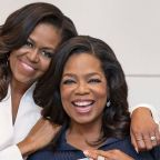 Michelle Obama Opens Up to Oprah Winfrey About Finding Herself, Marriage and Post-White House Reflections
