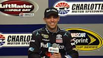 Press Pass: Denny Hamlin