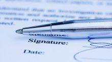 La policía advierte que no debes abreviar 2020 al firmar documentos