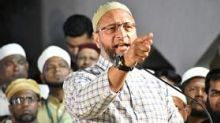 Owaisi's AIMIM Joins RLSP-BSP Third Front for Bihar Assembly Polls